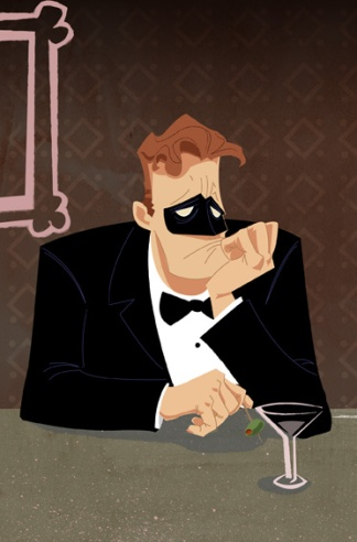 The Gentleman by TT